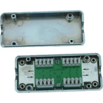 超6类连接盒 JA4104S