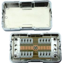 超6类连接盒 JA4103S