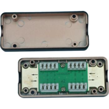 超6类连接盒 JA4105H