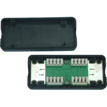 超6类连接盒 JA4106U