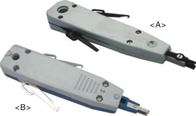 JA-4021 D Type Insertion Tool