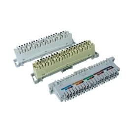 LSA Plus Disconnection Module 10 pairs