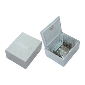Kronection Box