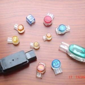 Wire connectors,Conectores