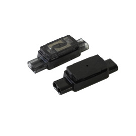 Isolated  connectors,UDW2 wire connector