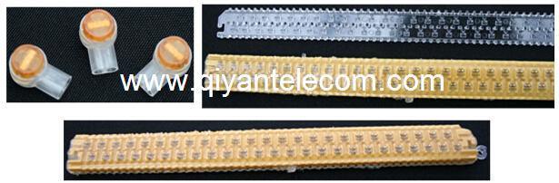 UY CONNECTOR FOR UTP cable splice K1 wire connector