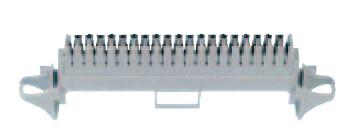 Pouyet type module 10 pair STG2000  connection module