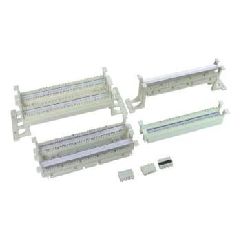 110 Wiring Blocks with 50, 100Pairs