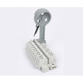 LSA-PLUS Dropwire Connection Module 5/10