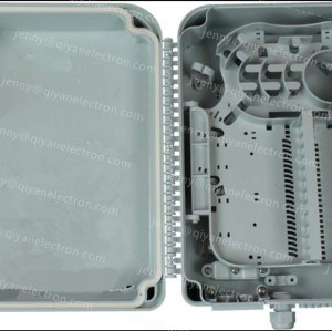 24 cores Fiber Optics Distribution Box