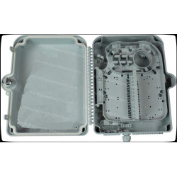24 cores Fiber Optics Distribution Box