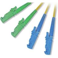 E2000 Fiber Optic Patch Cord with E2000 fiber optic connectors