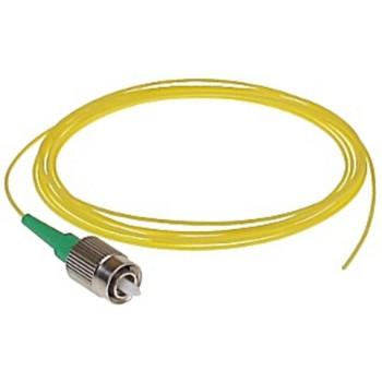 Fiber Optic Pigtails FC(PC/UPC/APC) Single-Mode/multimode Simplex/Multimode