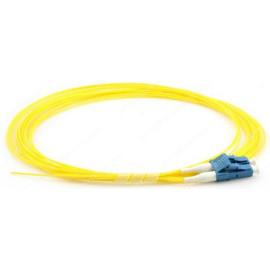 Fiber Optic Pigtail LC(PC/UPC/APC) Single-Mode/multimode Simplex/Duplex