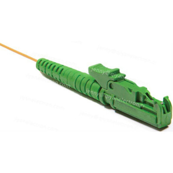 Fibre Optic Cable Assembly, Single-mode E2000 Fiber Optic Pigtail