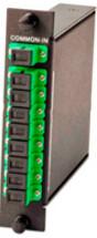 LGX type Planar lightwave circuit (PLC) Splitters (1xN,2xN) LGX Cassette with SC/LC/FC/ST connector