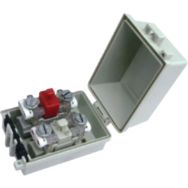 2 pair distribution box for STB module                          JA-2066