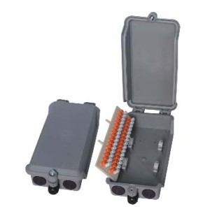 30 pair Outdoor Distribution Box JA-2078
