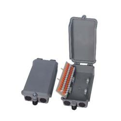 30 pair Outdoor Distribution Box JA-2078