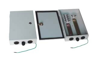 20 Pair distribution box           JA-2070
