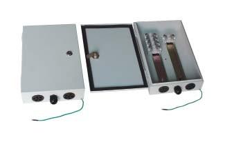 Boîte de 20 distribution paire JA-2070