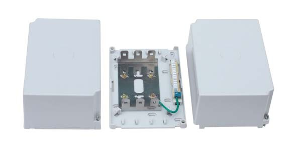 30 pair indoor distribution box                      JA-2083