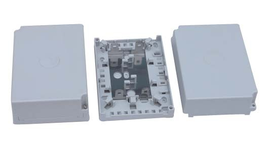 30 pair indoor distribution box                      JA-2085