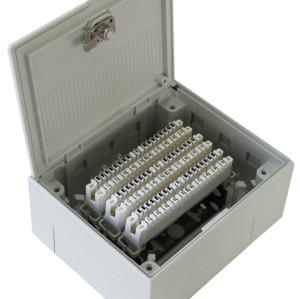 30 box de distribution de paires avec Coin JA-2049
