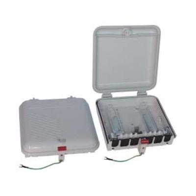 10 Pair Pouyet Type Distribution Box                 JA-2064