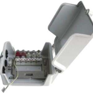 10 boîtes de distribution de paires Pour STB JA-2065