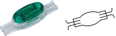 U1B(K8) wire connector                JA-5005