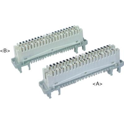 10 pair  profile disconnection module         JA-1005