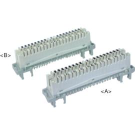 10 pair  profile connection module        JA-1005C