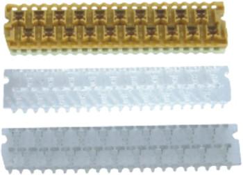 10 pair Straight Splicing Module               JA-2001