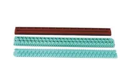 25 Pair Straight Splicing Module            JA-2004