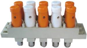 5 Module d'embrayage paire de spin JA-2113