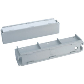 Lable holder for 10 pair module                           JA-1307