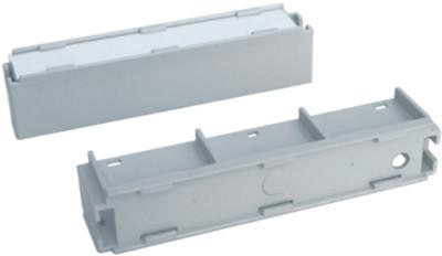 Porte-étiquette pour 10 paire de modules JA-1307