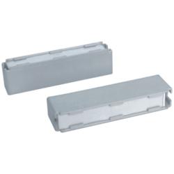 Label holder for 8 pair module                           JA-1308