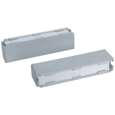 Porte-étiquette pour 8 paire de modules JA-1308