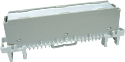 label holder for 10 pair profile module                           JA-1309