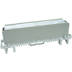label holder for 10 pair profile module                           JA-1309