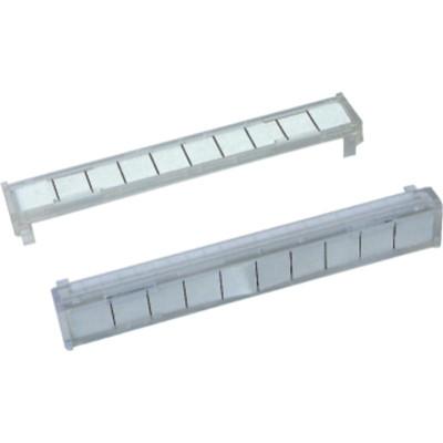 base de l'étiquette pour 10 paire de modules JA-1311S