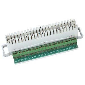 10 Module de déconnexion paire avec PCB JA-1036