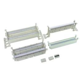 50/100 pair 110 wiring block     JH-4210