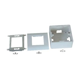 Face Plate                JC-1010