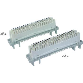 10 أزواج لLSA من الوحدة النمطية بالانابيب الفولاذية التى يمكن ان يقطعها JA-1005