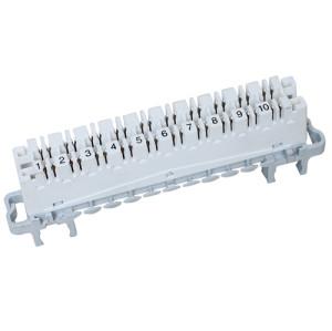 10 أزواج من وحدة نمطية التردد العال JA-1028