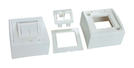 Face plate                          JC-1022