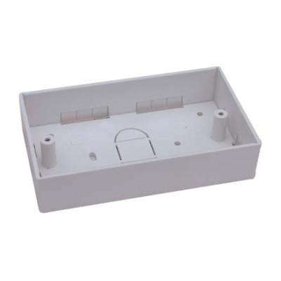 Port double bureau boîte de JC-1035